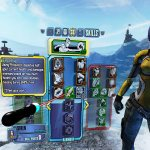 Borderlands 2 VR Announment Screenshot - Maya Menu 1