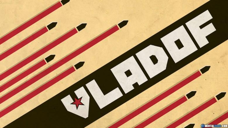 Vladof Wallpaper - Borderlands - Preview