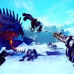 Borderlands 2 VR Screenshot - Bullymong