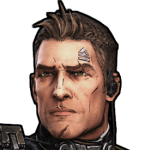 Borderlands 2 Vault Hunter - Axton the Commando