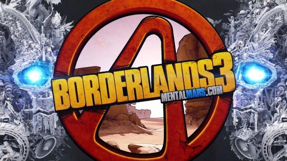 Borderlands 3 Teaser Trailer - Masks of Mayhem