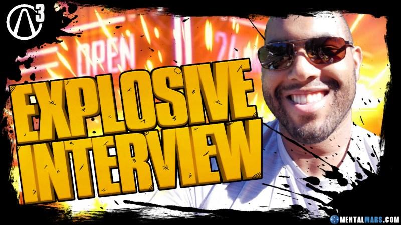 Borderlands 3 VFX Interview With Ash