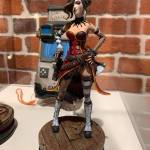 Museum of Mayhem - Collectable Moxxi