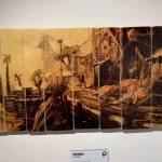Museum of Mayhem - Eden-6