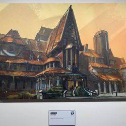 Museum of Mayhem - Jakobs Manor