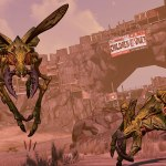 Pandora Screenshot Varkid - Borderlands 3