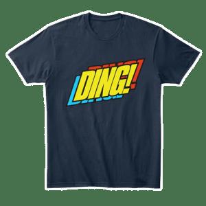 Tshirt – DING!