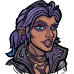 Amara the Siren Icon