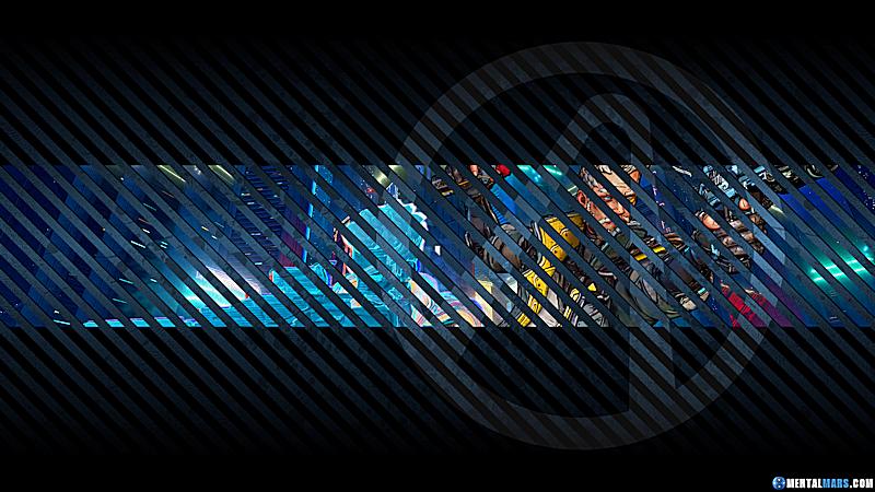 Borderlands 3 'Down the Line' Wallpaper - Zane - Preview