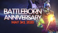 Battleborn Day 2020 - Come Hang Out With Your Bros