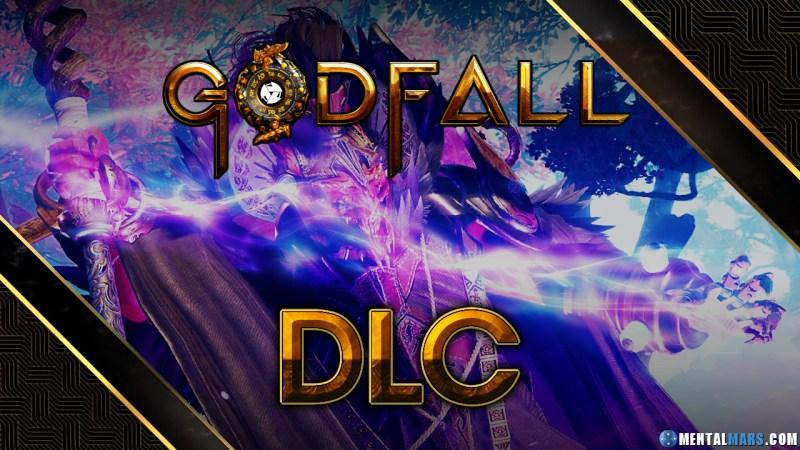 Godfall DLC