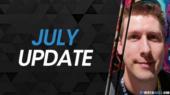 July Update - MentalMars