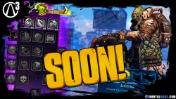4th Skill Tree Coming Soon - Borderlands 3
