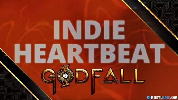 Godfall Dreamhack