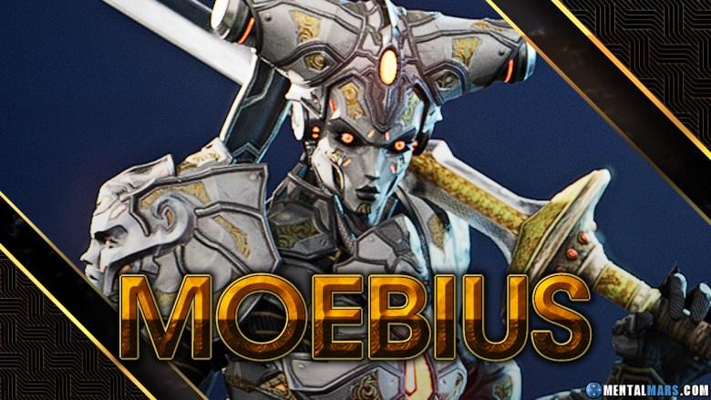 Godfall Mobius Valorplate