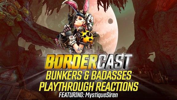 Bordercast 12 11 2020