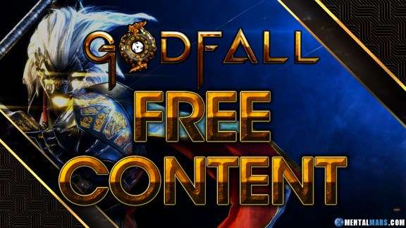 Godfall Primal Content Update