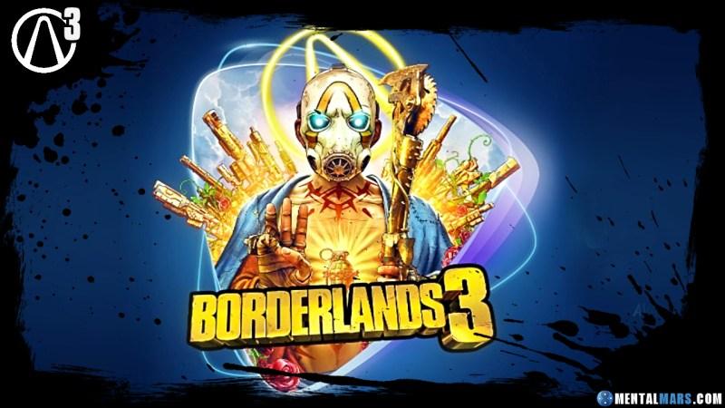 Borderlands 3 on PlayStation Now