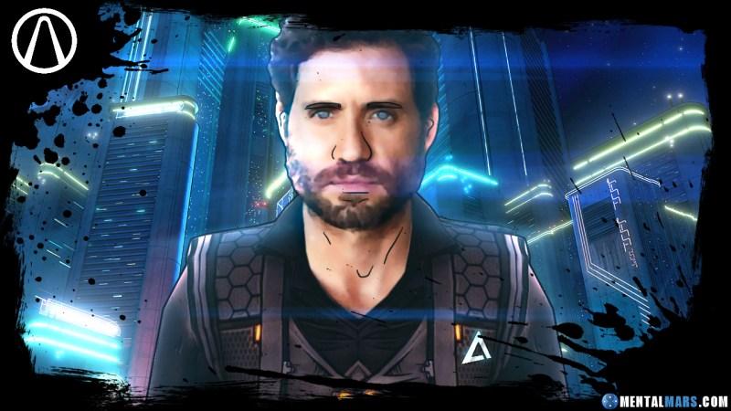 Edgar Ramirez Cast as Atlas CEO in Borderlands Movie
