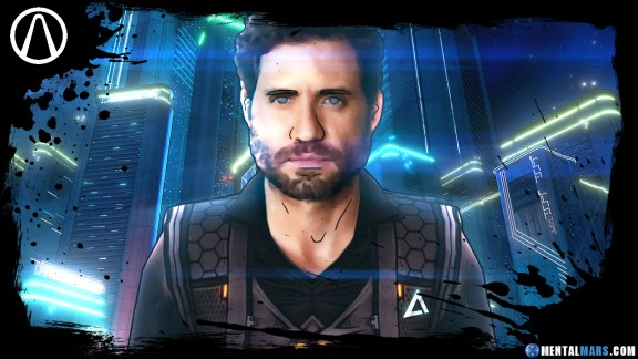 Edgar Ramirez Cast as Atlas CEO in Borderlands Movie