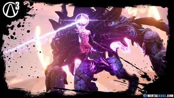 Borderlands 3 - Boss - Tyreen the Destroyer