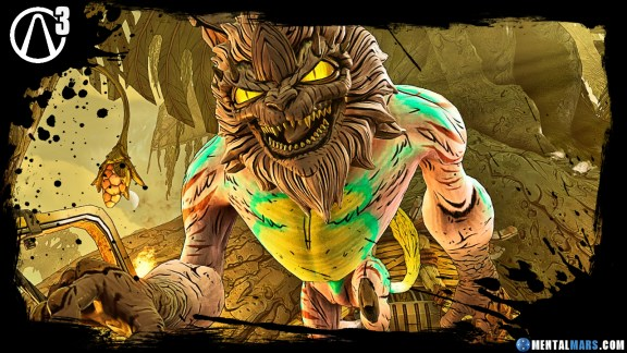 Borderlands 3 - Legendary Hunt - Jabbermogwai