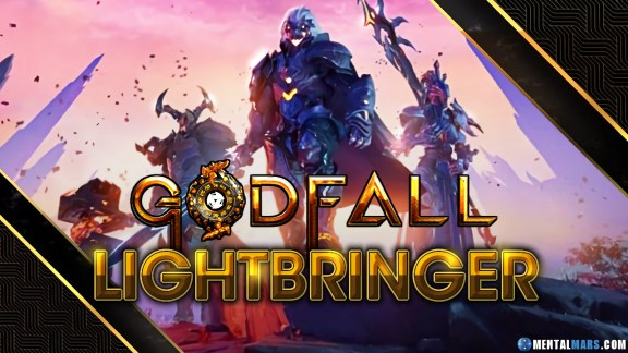 Godfall Lightbringer Update