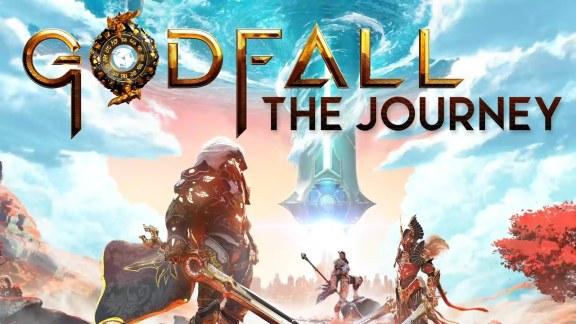 Godfall the Journey