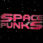 Space Punks Logo