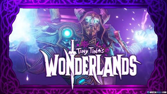 Tiny Tina's Wonderlands Power Cores