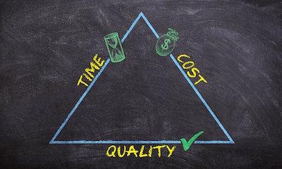 効率とコストパフォーマンス