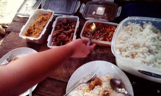 Food!