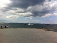 St. Ana Wharf