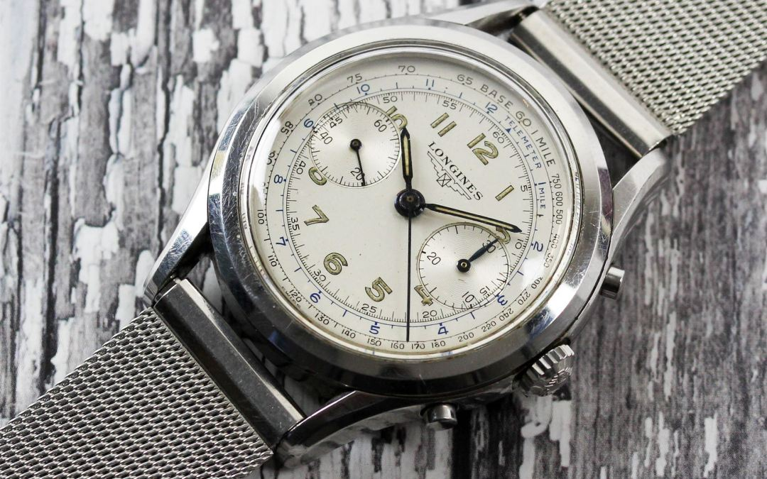 Clearly Canadian: A Horological Column from the North