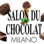 Salon du Chocolat: cosa abbiamo visto