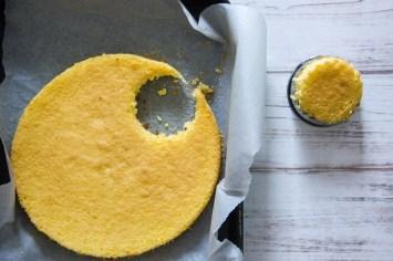 Tagliamo il Pan di Spagna