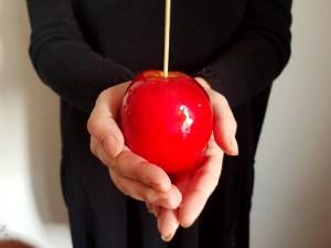 mela candita