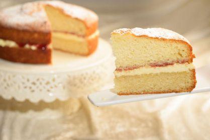 Ricetta della Madeira cake