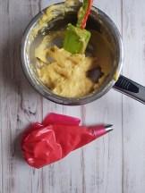 Come ottenere la pasta choux perfetta
