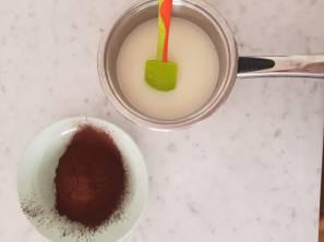 Come preparare la Cheesecake al cioccolato senza cottura
