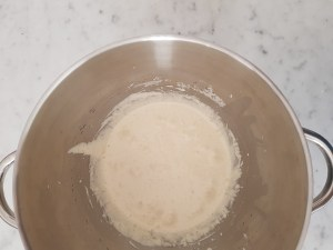 Pasta frolla light