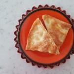 Il dolce per la merenda: la focaccia dolce