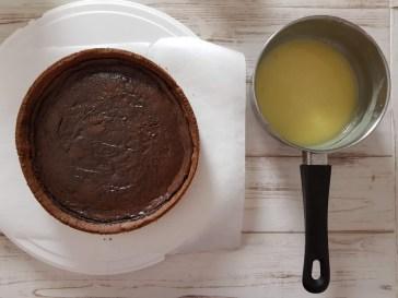 Scopri la ricetta della torta Mocaccina di Knam