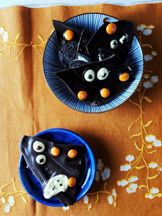 Ricette dolci per Halloween