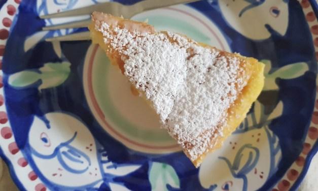 Cheesecake giapponese – la ricetta originale