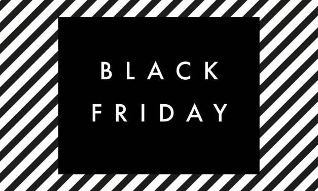 Black Friday: tutto quello che non devi lasciarti scappare se ami cucinare!