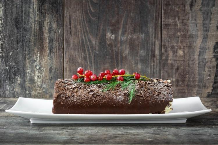 La ricetta perfetta del tronchetto di Natale