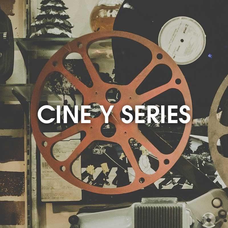Cine y series. Mente Psíquica te ofrece un amplio  listado de películas y series relacionadas con la mediumnidad, las capacidades psíquicas, la mente y el comportamiento humano.