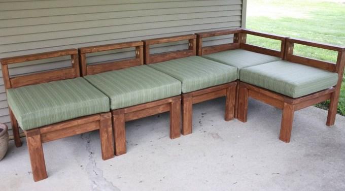 Chesterfield Sofa Frame Plans Pdf Wiado