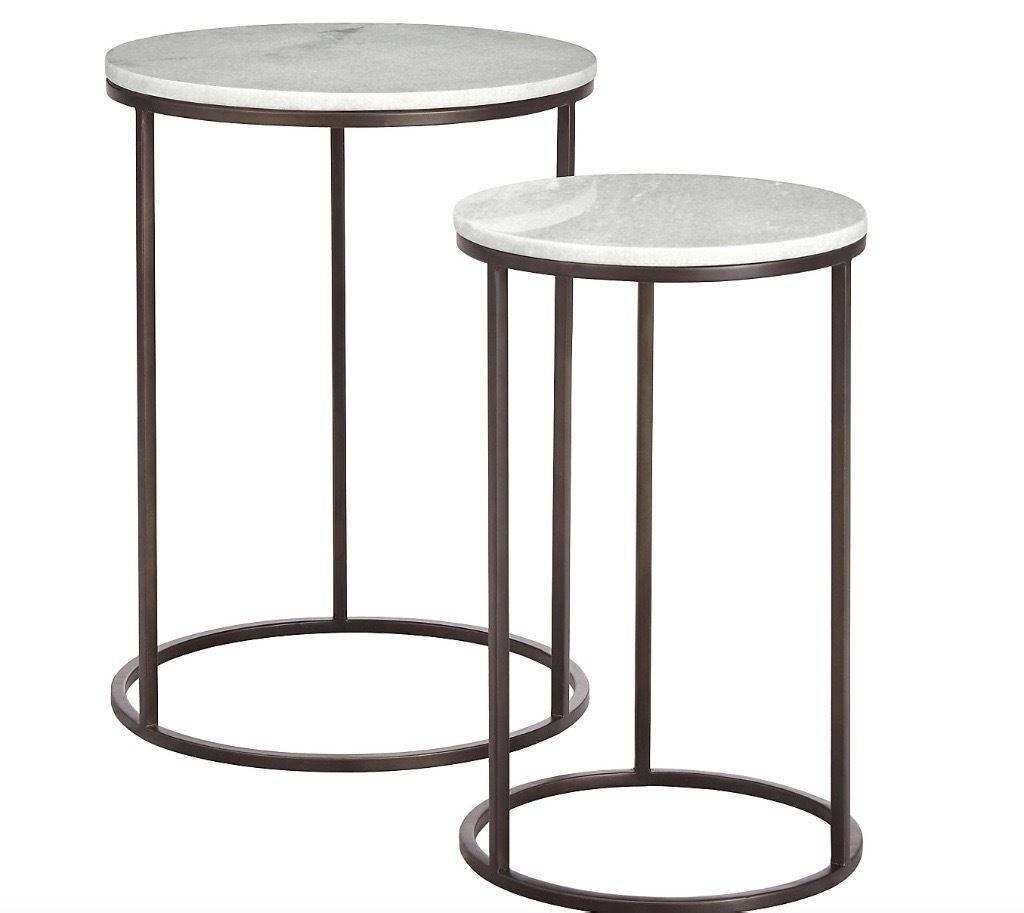 M And S Coffee Tables